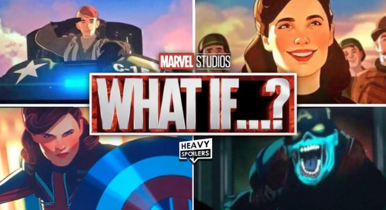 "Theory What If….?"" Will Be MCU Canon"