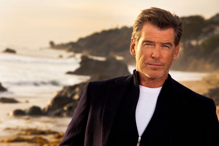 Black Adam Casts James Bond Actor Pierce Brosnan As Dr. Fate