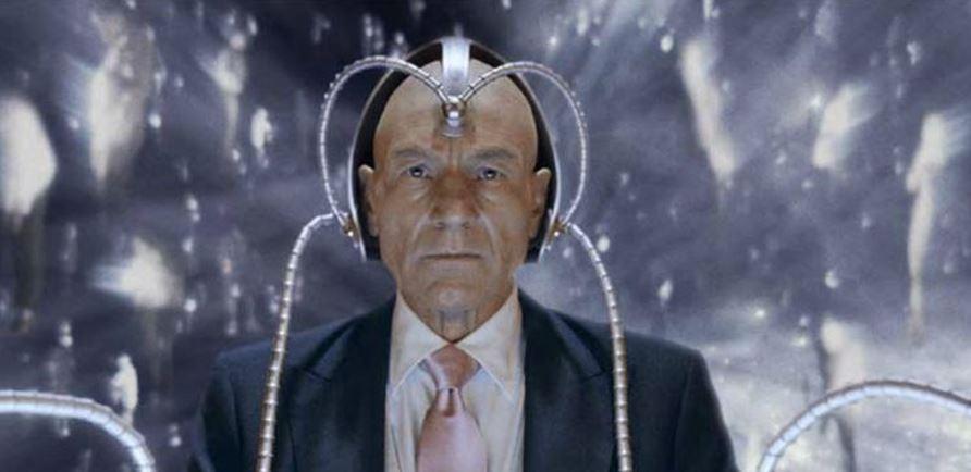 Patrick Stewart Met With Kevin Feige Regarding X-Men