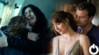 Romantic Scenes In Movies Creepy