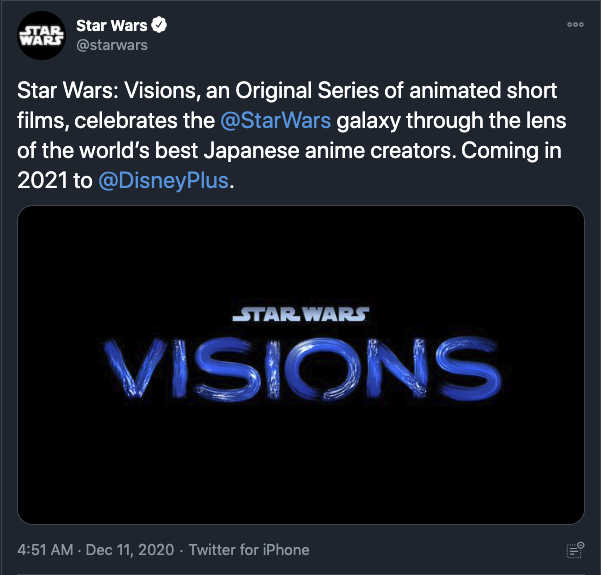 Non-MCU Major Reveal From Disney's Investor Day
