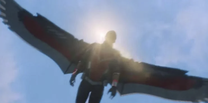 Secrets & Reveals In The Falcon & The Winter Soldier New Teaser