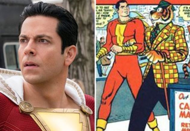 Facts About Famous Characters' Costumes