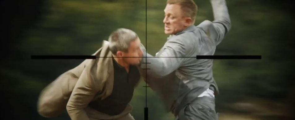 Dangerous Action Scenes