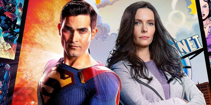 DC TV Show Coming To The CW In 2021