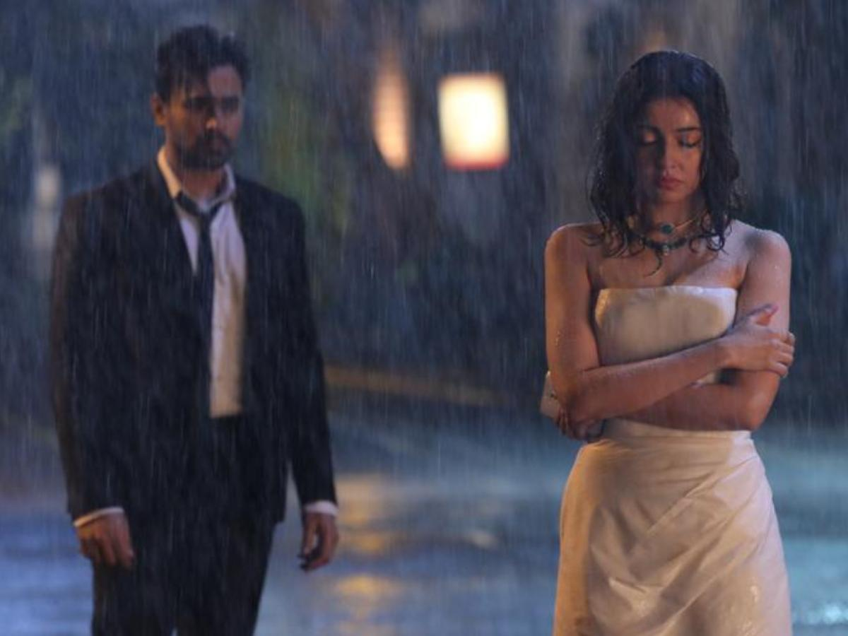 Teri Ankhon Mein Song Download Pagalworld