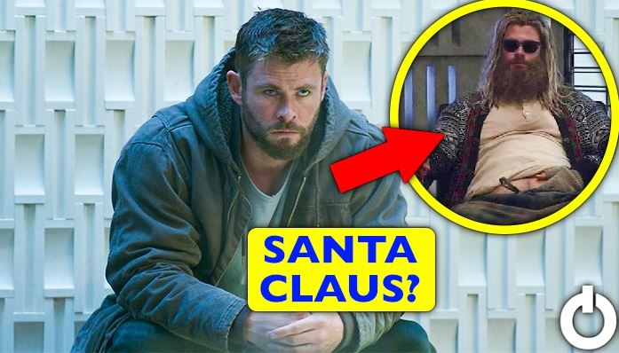 Theories About Thor Believable