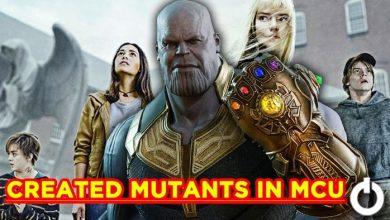 Wild Fan Theories of MCU Movies