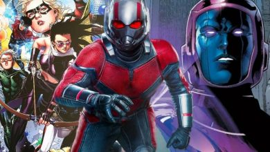 Ant-Man 3 Title Explains How Kang the Conqueror
