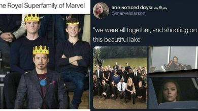 Times Internet Trolled Their Favorite Marvel Actors