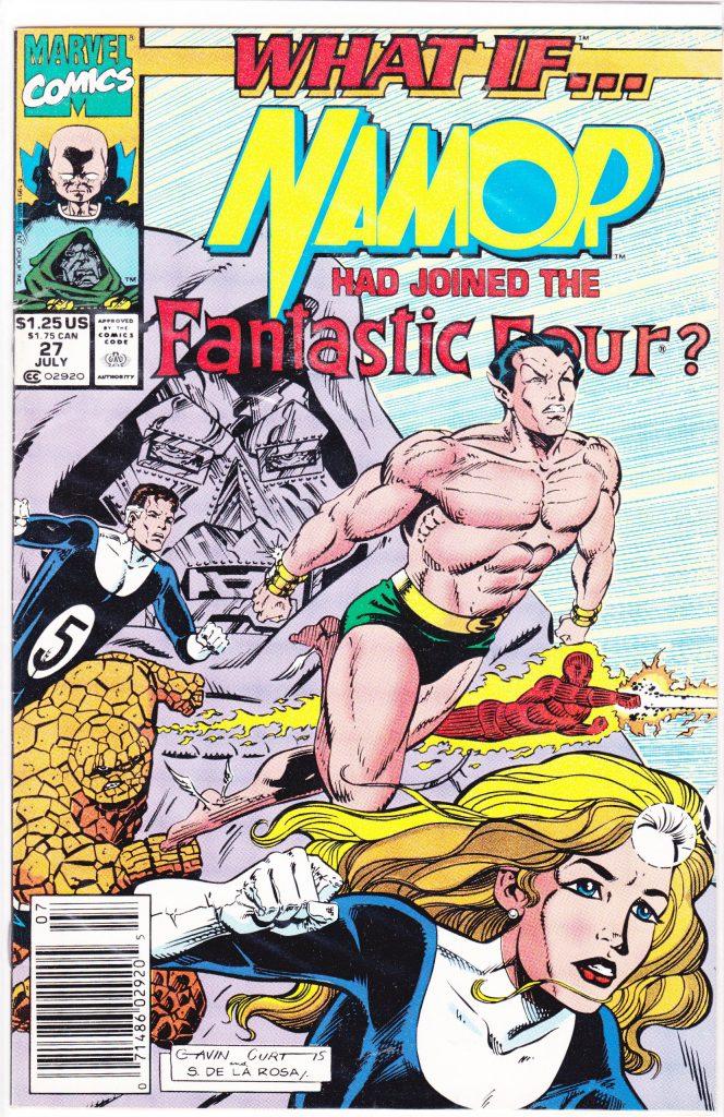 What If..? Fan Art Imagines Chris Hemsworth As Every Fantastic 4 Member