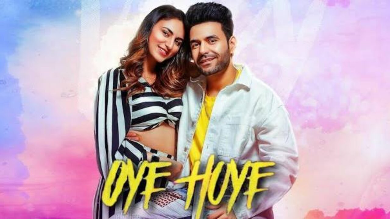 Oye Hoye Vicky Mp3 Song Download