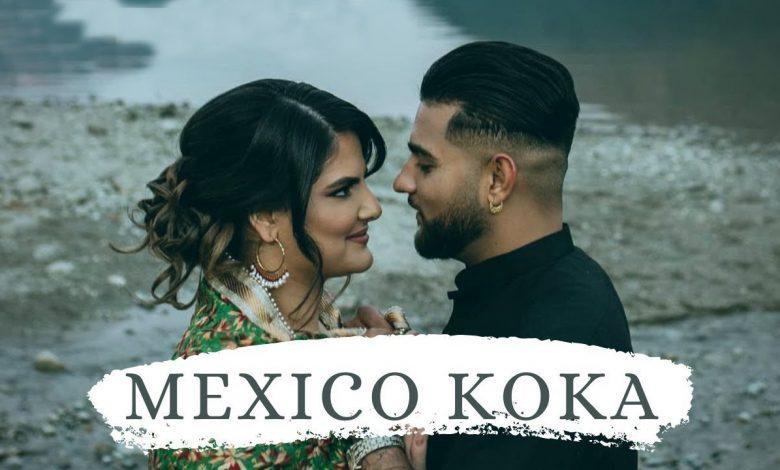 Aja Mexico Chaliye Mp3 Download Mrjatt
