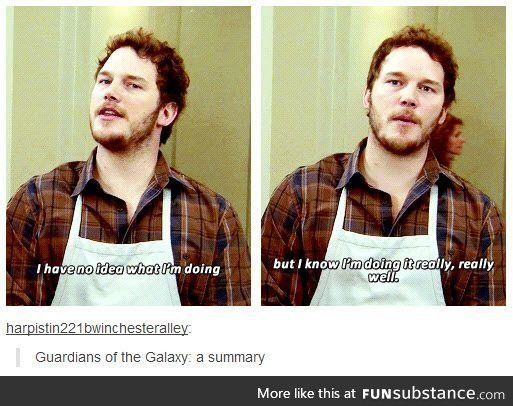 Fans Trolled Star-Lord
