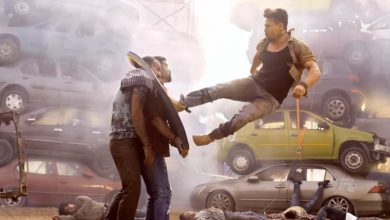 get ready to fight song download pagalworld baaghi 3