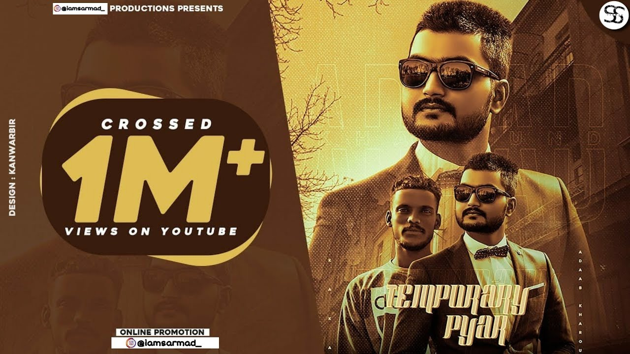 temporary pyar song download