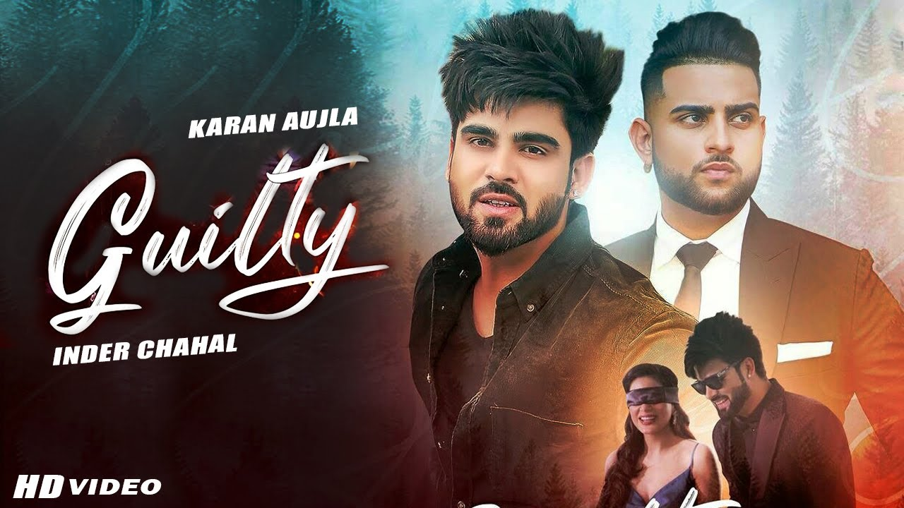 guilty song download pagalworld