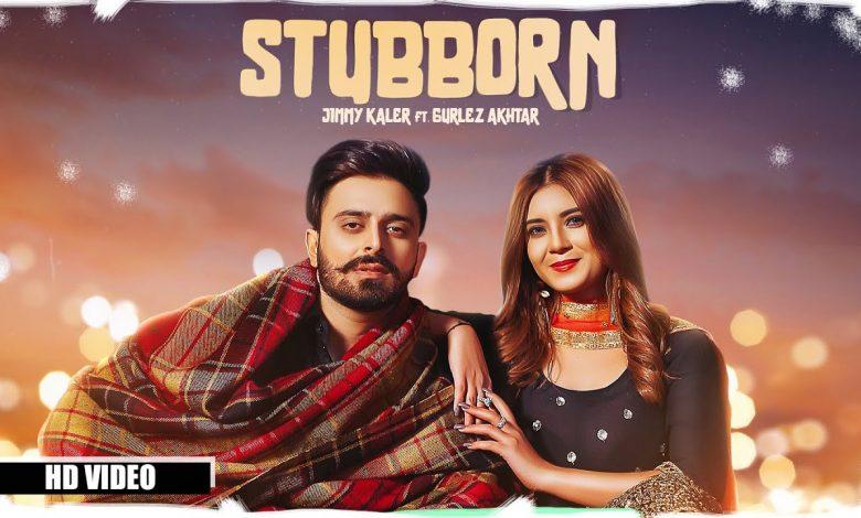 stubborn jimmy kaler mp3 song download