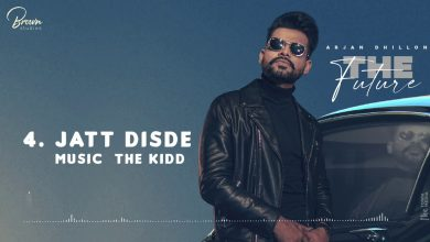 jatt disde song download mp3