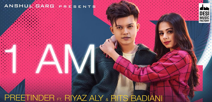 1 Am Preetinder Song Download