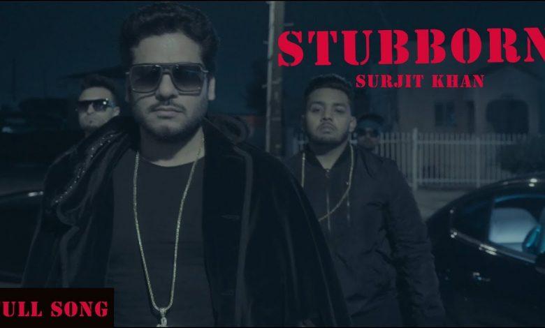 stubborn song download mr jatt