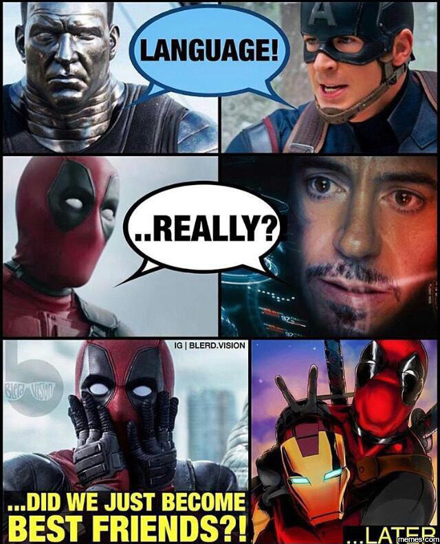Deadpool Proved He Can Beat Avengers