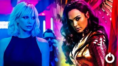 Action Movies Star Women As Lead
