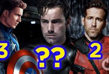Actors Superhero Roles