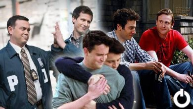 Best Bromances In Popular TV Shows