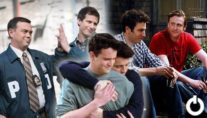 Best Bromances In Popular TV Shows