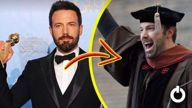 Celebrities Received Doctorate Degrees