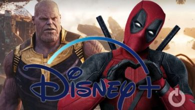 Deadpool Disney And MCU Characters