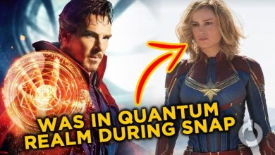 Fan Theories About Captain Marvel