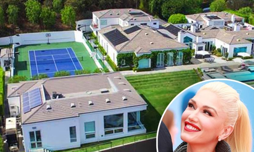 Celebrities With Most Expensive Homes