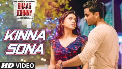 Kinna Sona Bhaag Johnny Mp3 Download