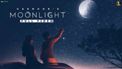 Moonlight Song By Harnoor Mp3 Download