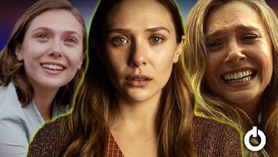 Movies and Series of Elizabeth Olsen