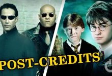 Post-Credit Scenes In Movies