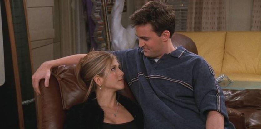 Cross-Gender Friendships on TV