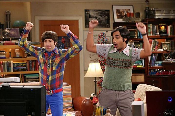 Best Bromances In TV Shows