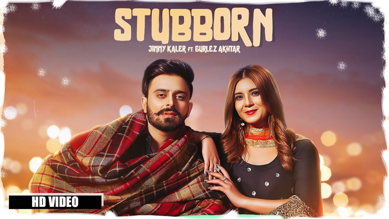 Stubborn Song Download