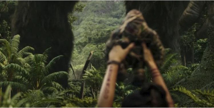 Godzilla vs. Kong Trailer Breakdown