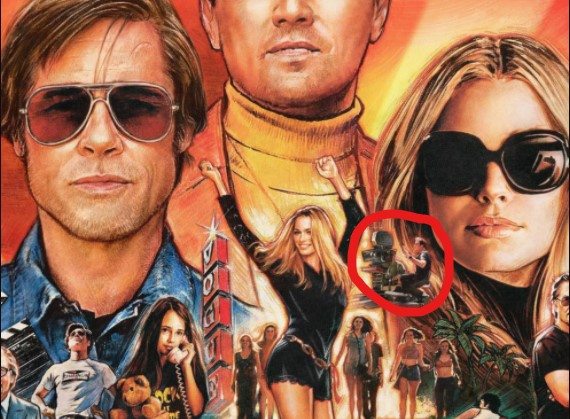 Hidden Details In Iconic Movies