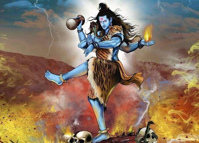 shiv tandav stotram mp3 download pagalworld