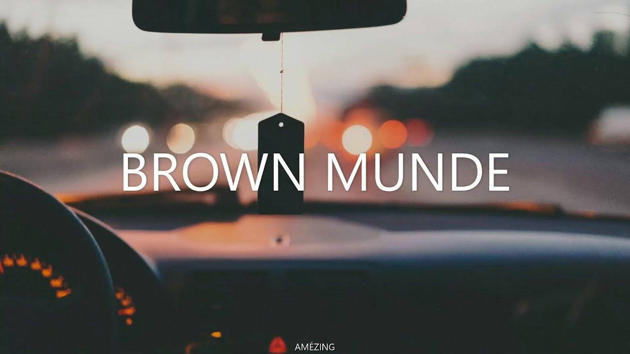 brown munde song download