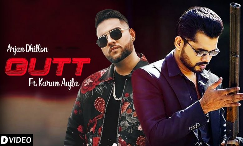 gutt song by arjan dhillon mp3 download