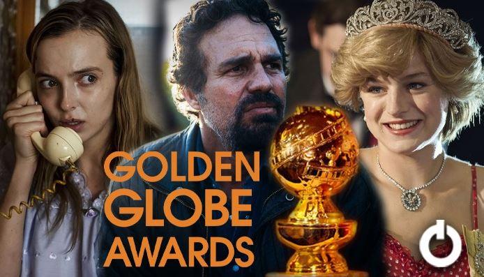 2021 Golden Globe Nomination