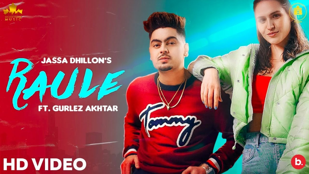 jassa dhillon new song raule download