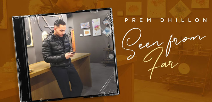 Seen From Far Prem Dhillon Mp3 Song Download