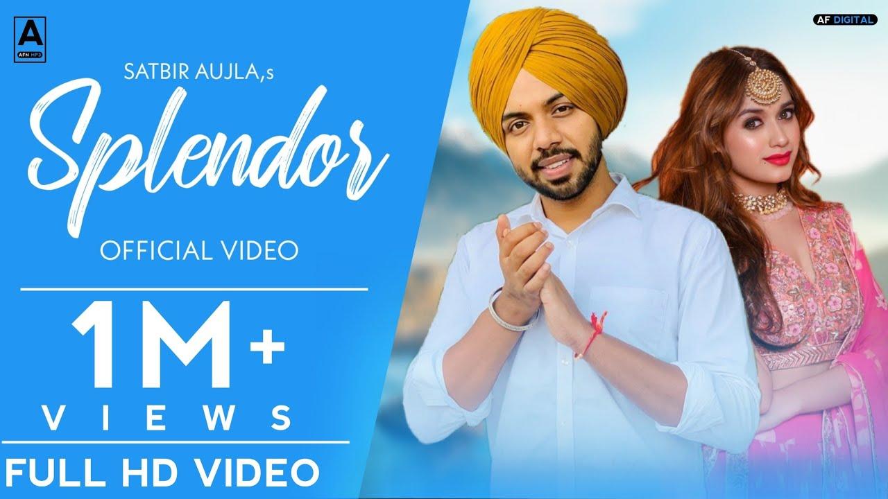 splendor song download mp3